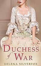 Duchess of War (English Edition)
