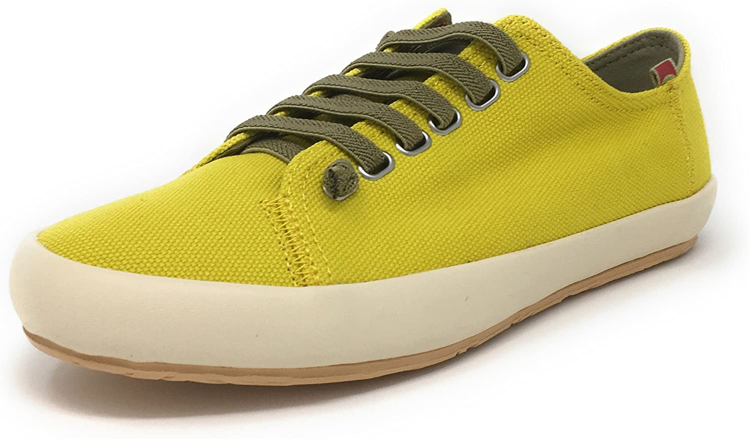 Camper Yellow shoes K200284-006 BORNE
