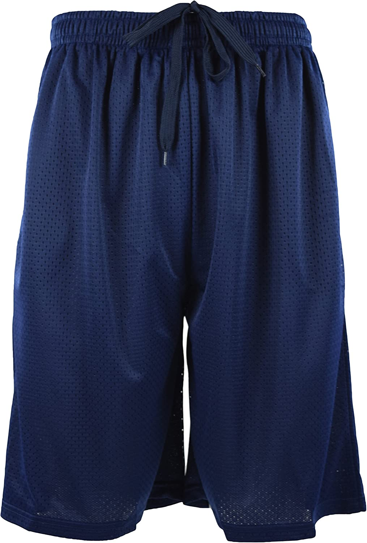 Memphis Mall ChoiceApparel Mens Training Basketball Choice Pockets Shorts with