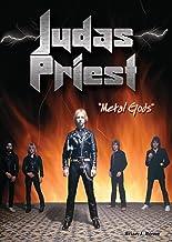 Judas Priest: Metal Gods (Rebels of Rock (Library))