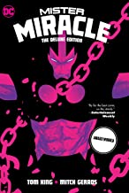Download Mister Miracle: The Deluxe Edition PDF