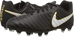 Tiempo Rio IV Firm Ground Soccer Boot (Toddler/Little Kid/Big Kid)