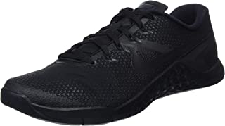 Nike Men's Metcon 4 Low-Top Sneakers