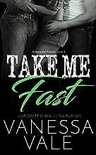 Take Me Fast (Bridgewater County Book 3)