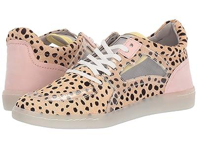 Dolce Vita Nea (Leopard Calf Hair) Women
