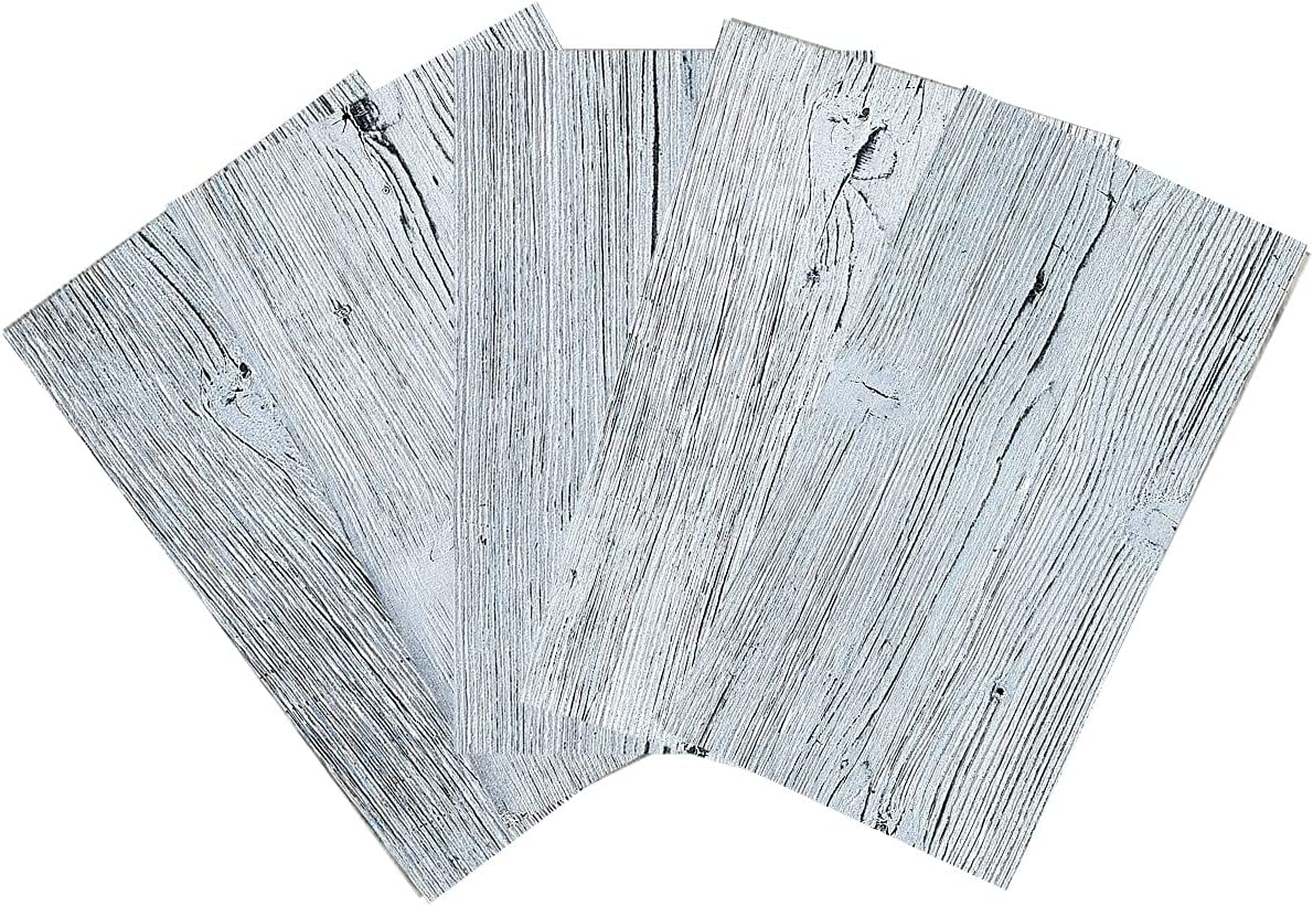 Colamo Sample Stick on 2021 spring and summer new Peel and Fa Shiplap Solid Dallas Mall Barn Wood