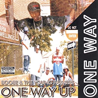 One Way Up [Explicit]