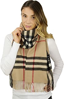 Best womens cashmere scarf Reviews