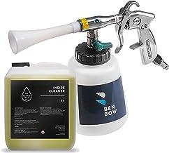 Benbow Entonnoir tr/öte avec brosse pour BB Classic Cleaning Gun Pik