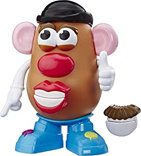mr potato head real potato