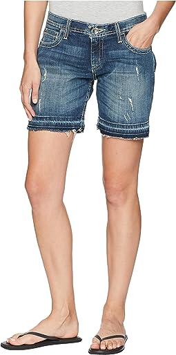 Rhyon Boyfriend Shorts