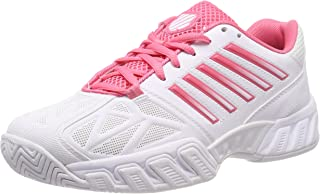 K-Swiss Performance Bigshot Light 3, Zapatillas de Tenis