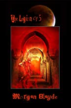 The Legion of 5 (Demon Lord Book 11)