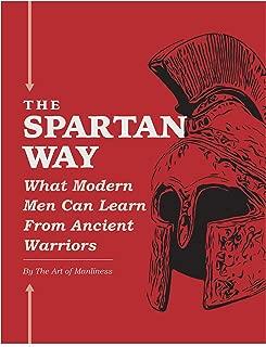 Best 1 spartan way Reviews