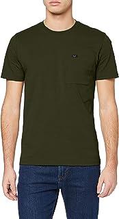 Lee Pocket Tee, Camiseta de Manga Corta Para Hombre