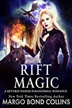 Rift Magic: A Reverse Harem Fantasy Romance (English Edition)