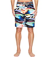 Robert Graham - Sand City Woven Swim Trunk