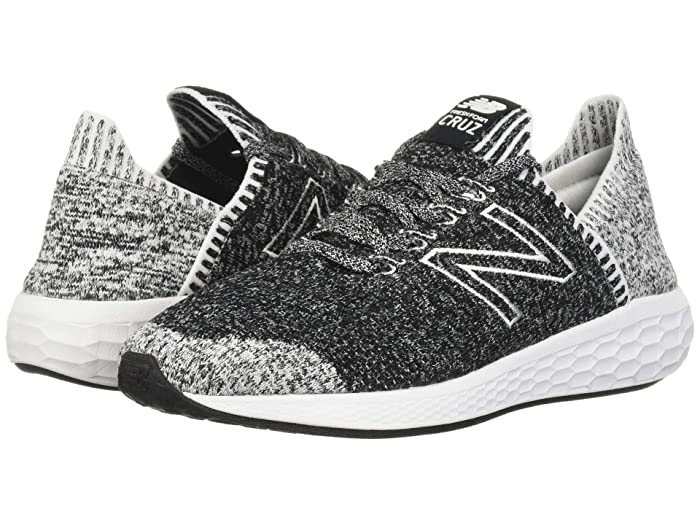 a7c63d607fb21 New Balance Fresh Foam Cruz v2 Sock Fit | Zappos.com