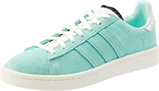 adidas Australia Women's Campus Trainers, Clear Mint/Off White/Clear Mint, 6 US