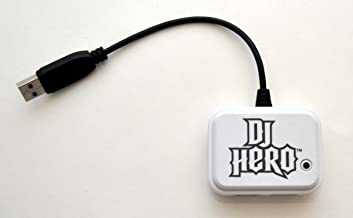 dj hero usb receiver