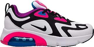 Nike Big Girls Air Max 200 Casual Sneakers