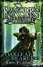 Oakleaf Bearers (Ranger's Apprentice)