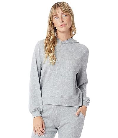 Alternative Blair Cotton Modal Interlock Hoodie