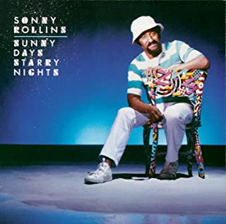 sonny rollins sunny days starry nights