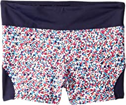 Liberty Berry Shorts (Little Kids/Big Kids)