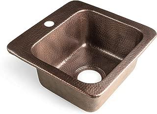 Best 12 copper bar sink Reviews