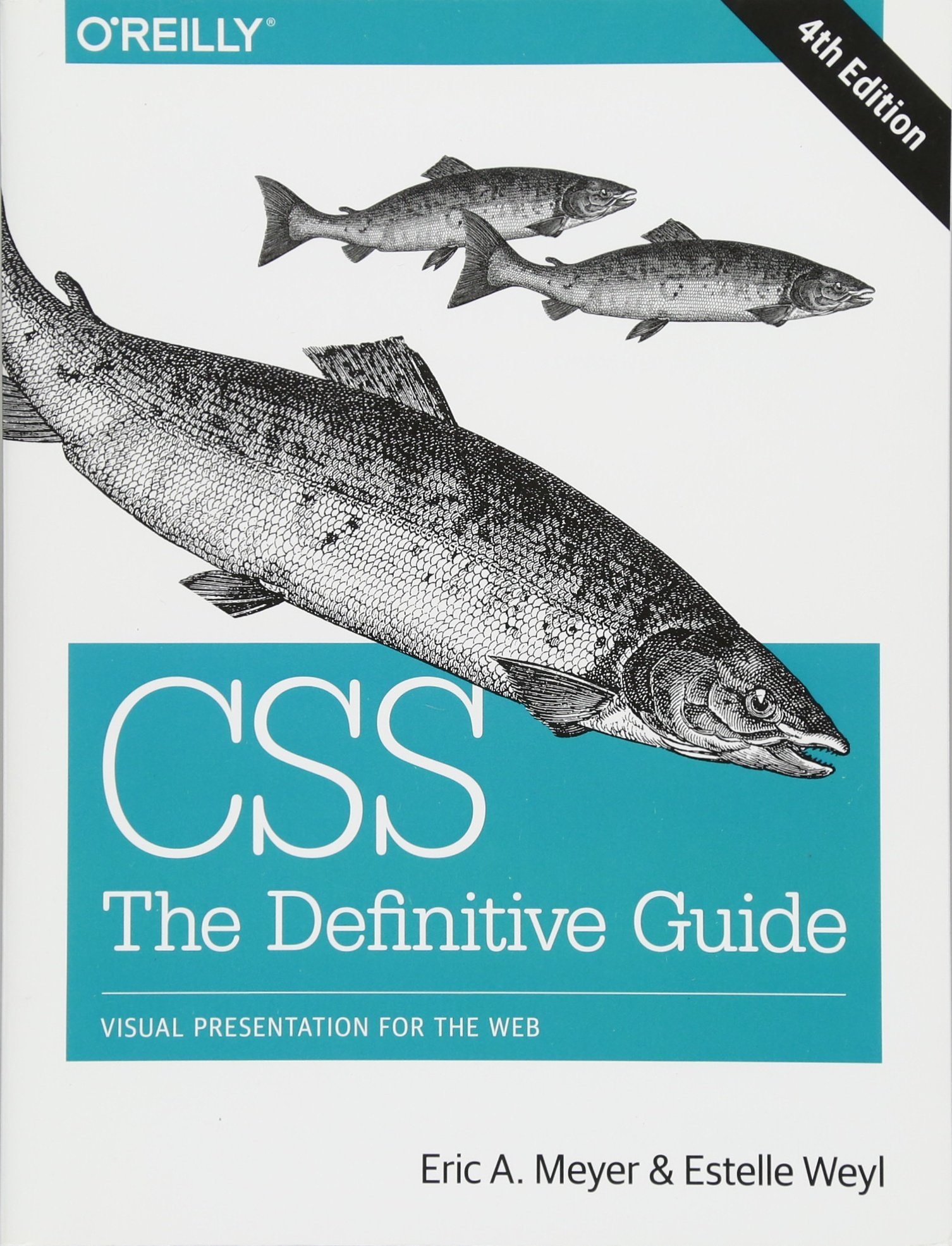 Image OfCSS: The Definitive Guide: Visual Presentation For The Web
