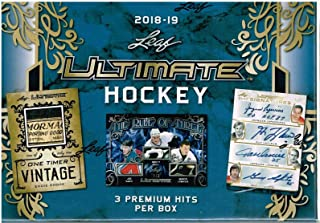 Best leaf ultimate hockey box Reviews
