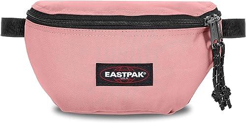 Eastpak Springer Ceinture de Voyage, 23 cm, 2 liters, Rose (Serene Pink)