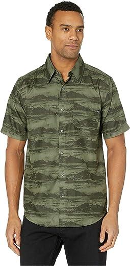 Syrocco Short Sleeve Shirt