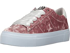 Boutique Moschino Velvet Sneaker gmkUy