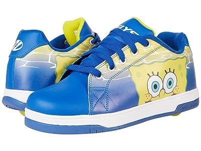 Heelys Split Spongebob