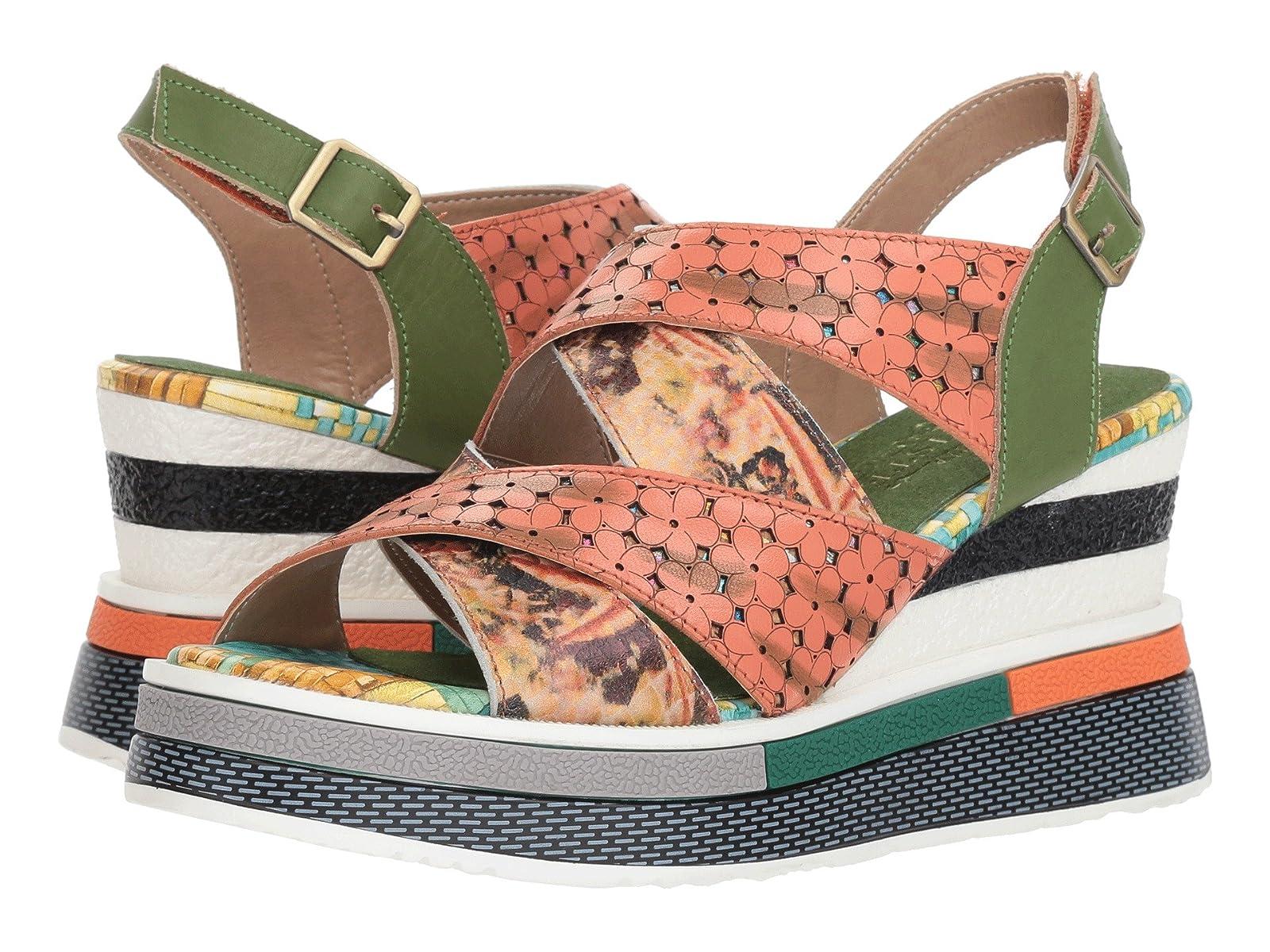 L'Artiste by Spring Step AkosaAtmospheric grades have affordable shoes