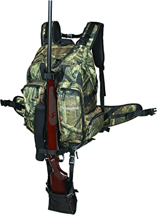 Allen Remington Camo Hunting Daypack - Twin Mesa 1,853 cu in Hunting Daypack