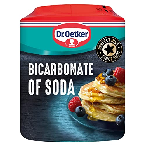 Dr. Oetker Bicarbonate of Soda, 200g