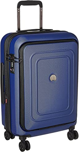 """Delsey Cruise Lite Hardside 21"""" Expandable Spinner Carry-On"""