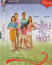 Be Careful With My Heart Vol 36 Filipino TV Series