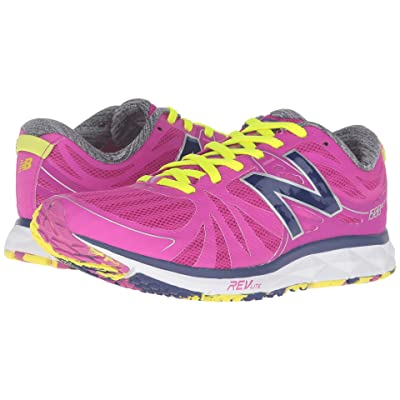 New Balance 1500v2 (Pink/White) Women
