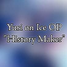 Yuri on Ice OP