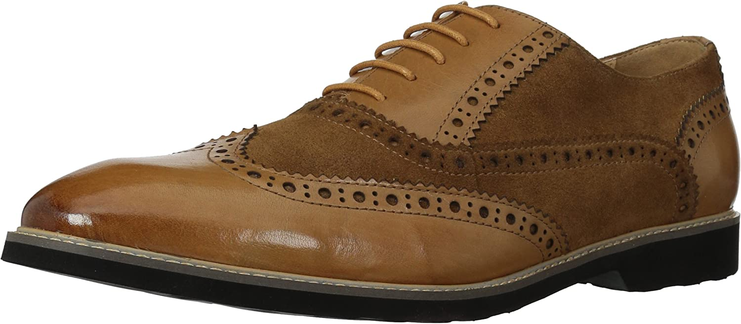 Quantity limited Max 77% OFF English Laundry Men's Oxford Darby