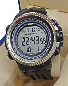 LASIKA Sport Watch For Men Digital Rubber - 333