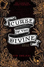Curse of the Divine (Ink in the Blood Duology)