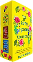 The Ruth Hogan Collection 3 Books Set (The Keeper of Lost Things, The Wisdom of Sally Red Shoes & Queenie Malone's Paradis...