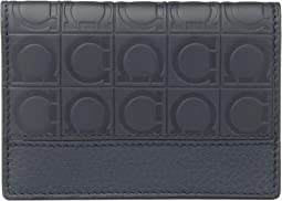 Firenze Gamma Credit Card Case - 66A139