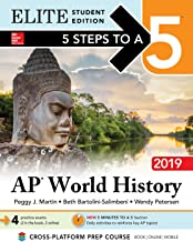 5 steps to ap world history