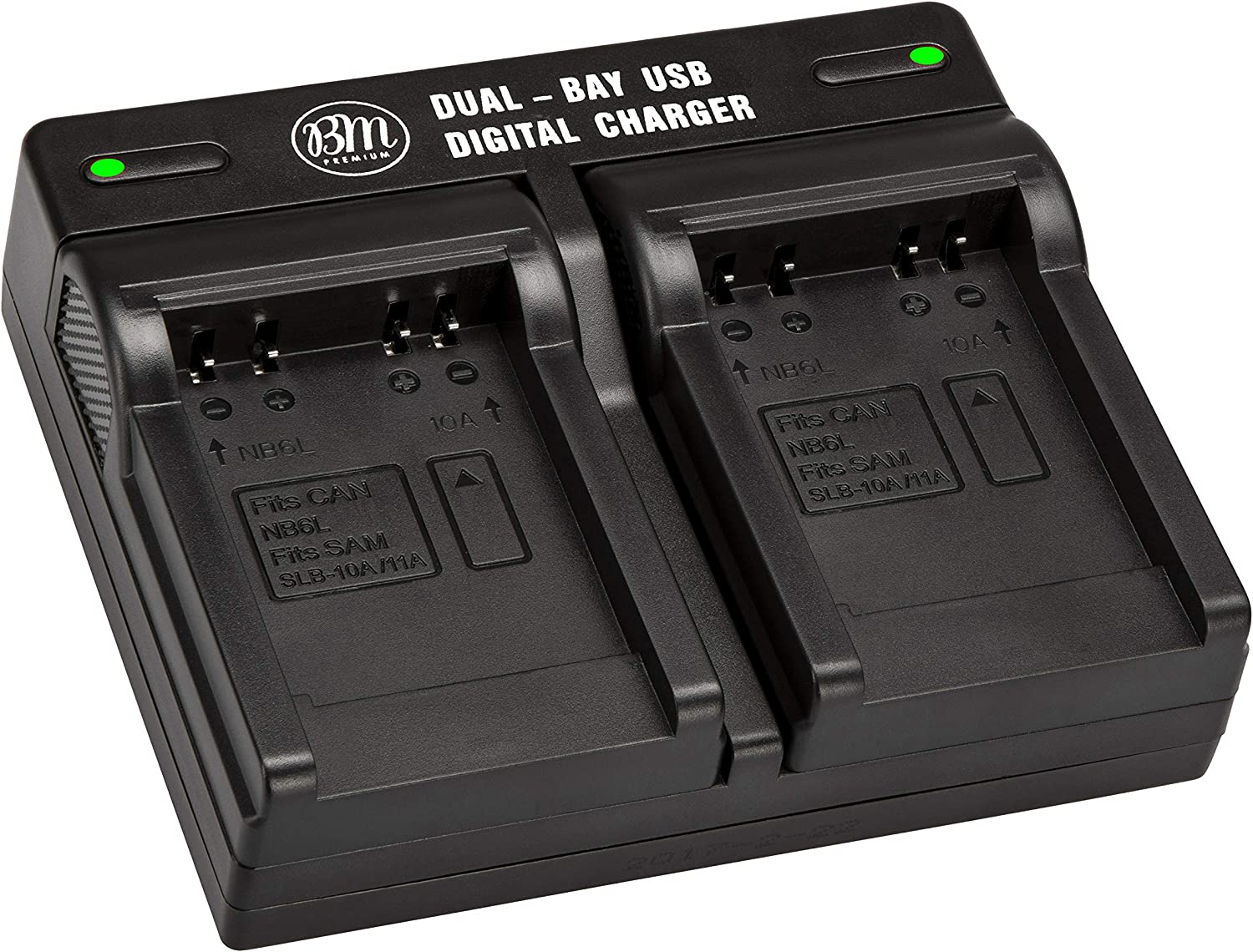 BM NB-6L Dual Battery Max 42% OFF Charger for excellence IS PowerShot Canon S120 SX170